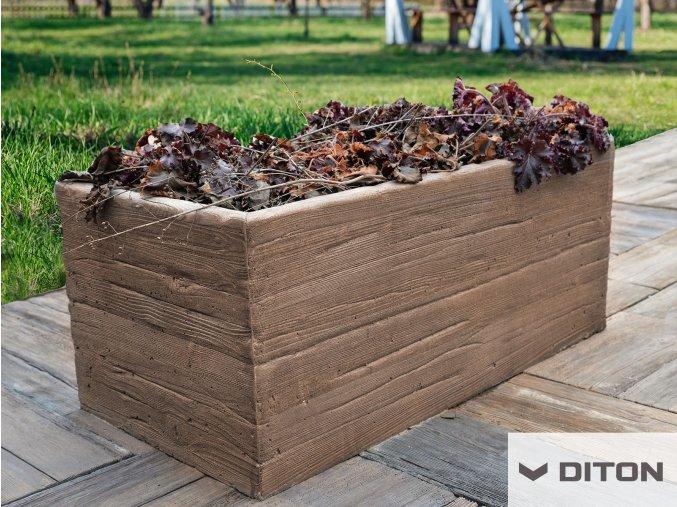 Květináč dub Diton