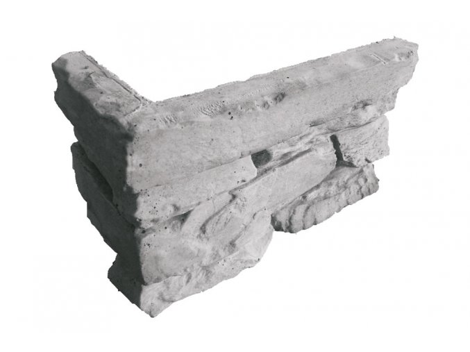 Obklad imitace kamene New Caroline - roh