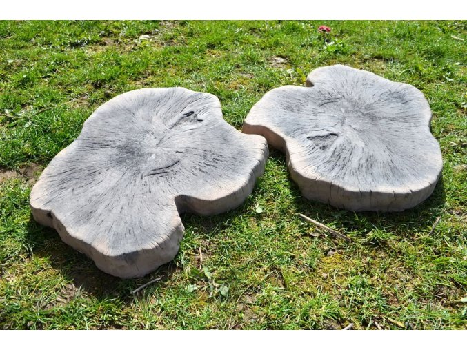imitace dřeva nášlap velký 2