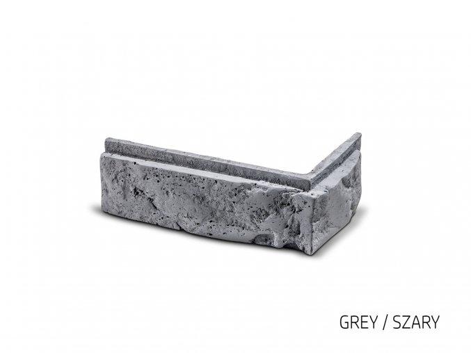 imitace lícové cihly Modena Steinblau 2