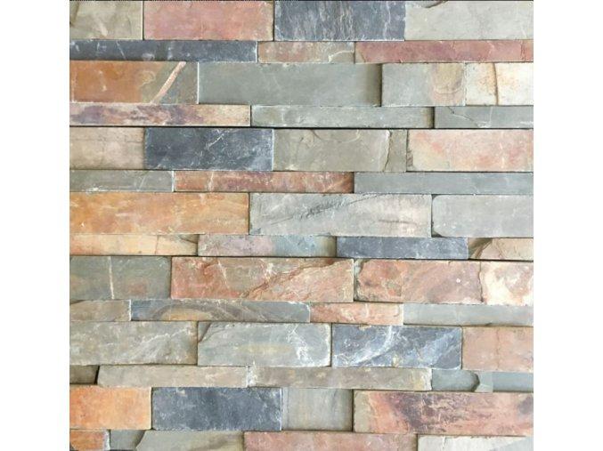 Kamenný obklad Color Slate BC 06