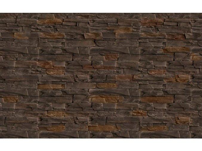 obklad imitace kamene Basalto Copper Incana
