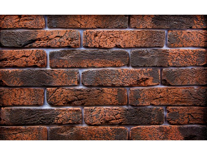 Obklad imitace cihla Old brick magicrete