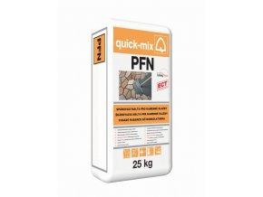 Quick mix PFN 25kg malta ke spárování dlažby