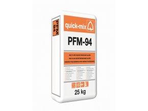 Quick mix PFM 94 25kg malta k suchému spárování dlažby