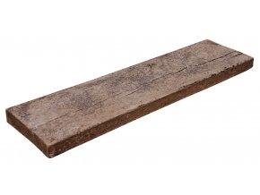 imitace dřeva prkno jemné D 90 x 22,5 x 4,5cm