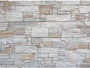 Obklad Castelo Alicante - jedná se o kamenný obkladový aglomerát ve tvaru štípaných skalních úlomků, jednotlivé obklady mají tvar písmena Z, ukládají se bezespár a tím šetří čas i peníze. Obklad Castelo má všestranné využití, hodí se do exteriéru i interiéru. Lze jej také aplikovat na zateplené fasády Wildstone