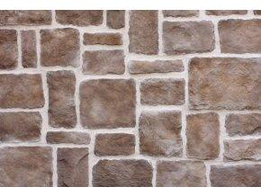 Hradni zeď Champagne Wildstone