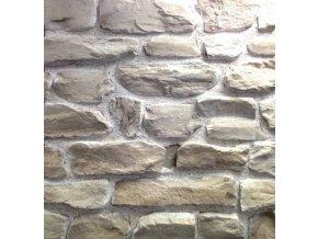 Obklad imitace kamene Opuka Champagne Wildstone