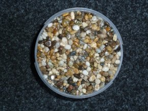 Kamenný koberec Monte Carlo 4-8mm