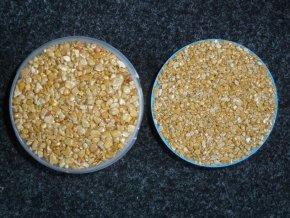 Kamenný koberec Giallo Mori 4-8mm