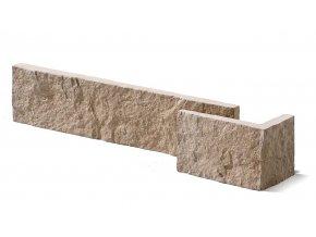 Obklad imitace kamene Arena roh - Stegu