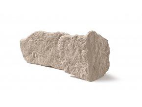 Obklad imitace kamene Rodos roh - Stegu