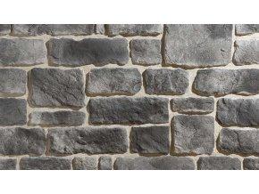 Obklad imitace kamene Calabria grey Stegu