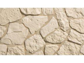 Obklad imitace kamene Jura 1 cream - Stegu