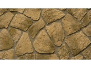 Obklad imitace kamene Jura 2 sand - Stegu