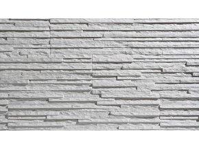Obklad imitace kamene Palermo White Stegu