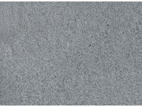 kamenná dlažba žula Dark formátovaná opalovaná