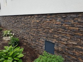 Obklad imitace kamene Bastida Classic