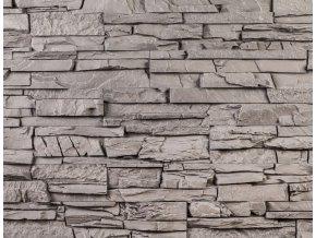 Obklad imitace kamene Bastida šedá Luminta