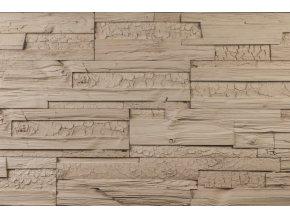 Obklad imitace dřeva Balsa