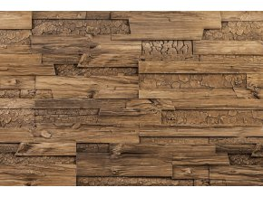 Obklad imitace dřeva Berta
