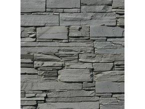 Obklad imitace kamene iseo Grey Dakama