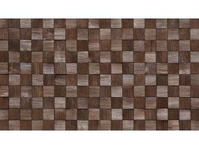 Dřevěný obklad QUADRO MINI 1 Stegu 1