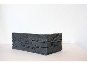 rohový obklad imitace kamene Mirax