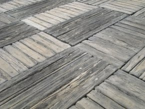 furmanská dlažba imitace dřeva 4