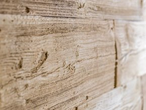 obklad imitace dřeva Wokan Steinblau