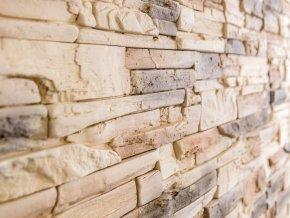 obklad imitace kamene Tenabo béžová Steinblau