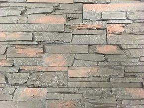 betonový obklad Bastida Skalinada Luminta