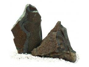 Kámen kusový andezit 30-50cm