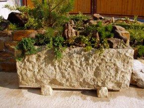 Květináč pískovec typ 31