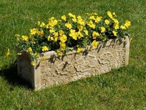 Květináč pískovec typ 35 a
