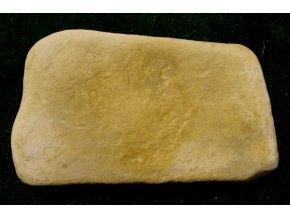 Kamenný šlapák pískovec typ 3