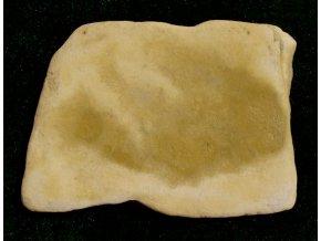 Kamenný šlapák pískovec typ 4