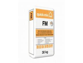 Quick mix FM 30kg malta pro dodatečné spárování pohledového zdiva