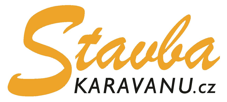 Stavba karavanu