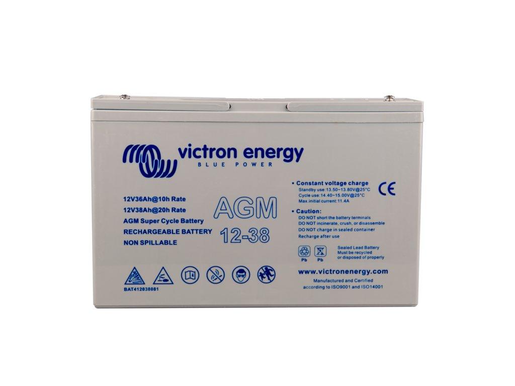 5508 O victron energy 38ah super cycle