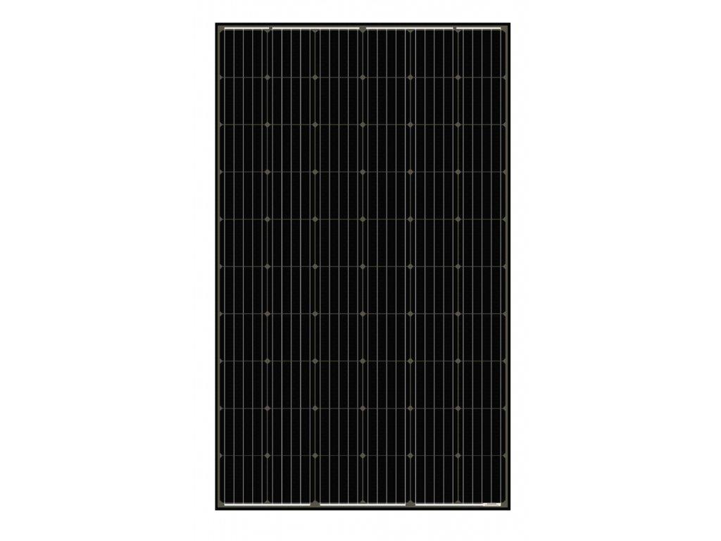 8258 O solarni panel amerisolar 320wp black