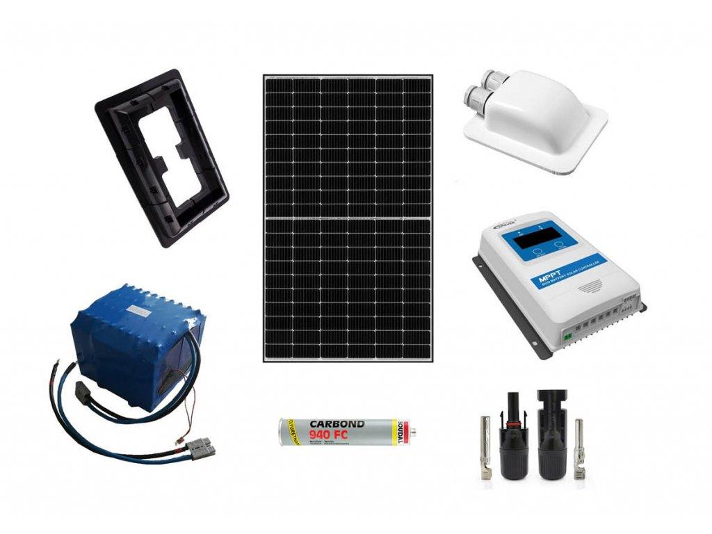Solarni set 1