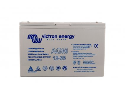 victron energy 25ah super cycle