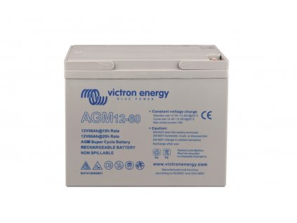 5514 O victron energy 60ah super cycle