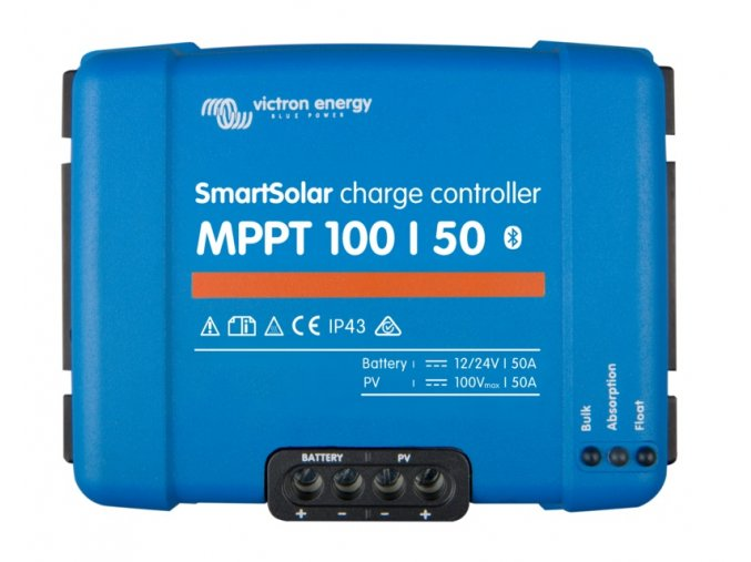 5218 O solarni regulator victron energy smart 100 50