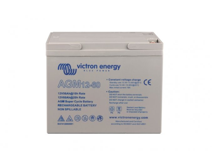 5514 O victron energy 60ah super cycle
