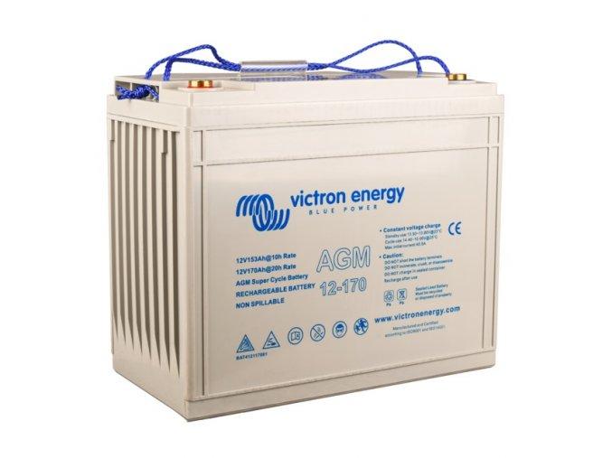 5532 O victron energy 170ah super cycle