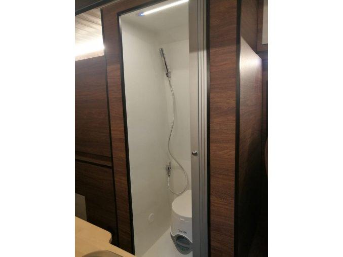 sprchový box velký