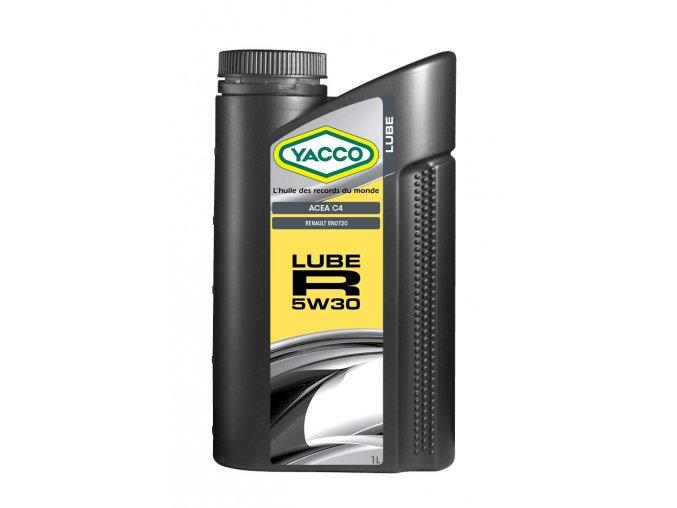 yacco lube r 5w30